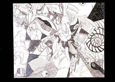 Drawing 1992