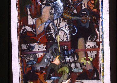 Kali 1995