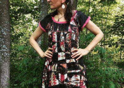 Ancestor Dress #4