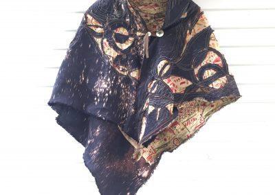 Ancestor Cape