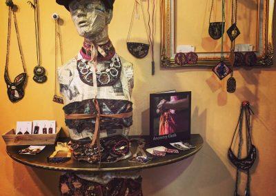 Jewelry Display, Egg Harbor