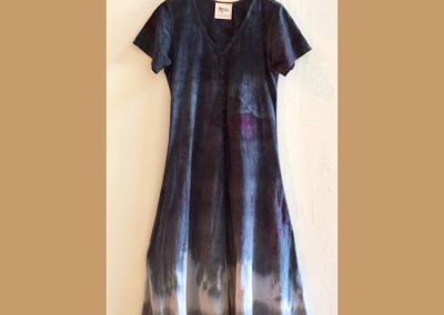 Night Waves - Brilliant Stranger Clothing - a collaboration with Nepalese Fair Trade Artisans