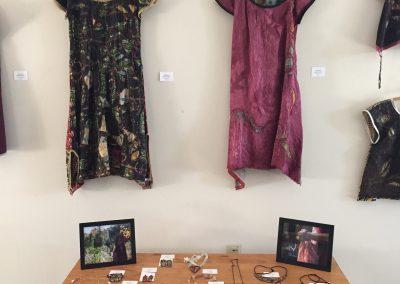 Patel, Dawn Ancestry Cloth Exhibit